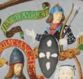 D. Henrique, Infante de Portugal - The Portuguese Genealogy (Genealogia dos Reis de Portugal).png