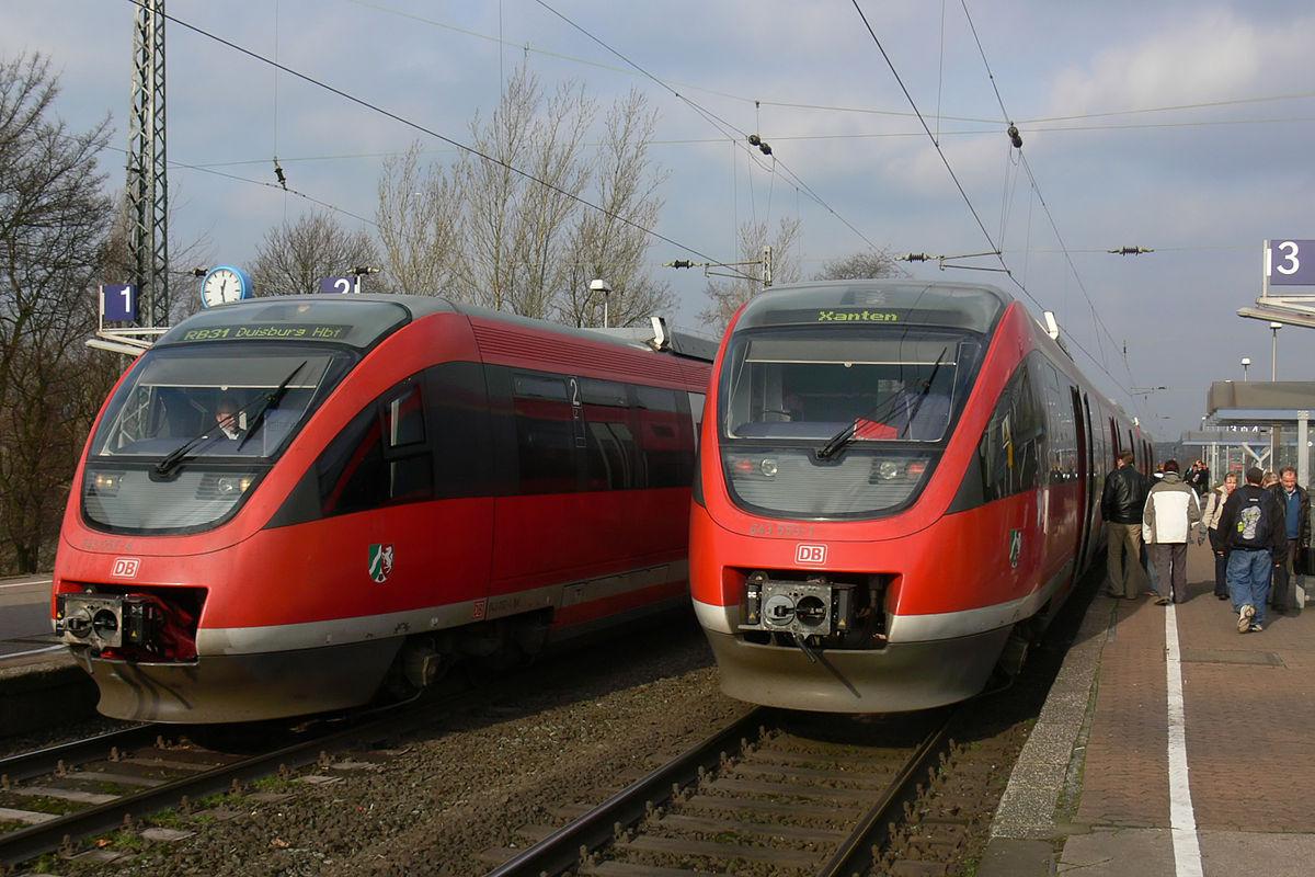 Öffentlicher Personennahverkehr – Wikipedia