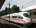 DB ICE 401 & 403 Units at Mannheim Hbf Sunday 14th June 2015 - 18854369382.jpg