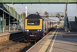 DMU substitution, HST at Severn Tunnel Junction - Flickr - Dai Lygad.jpg
