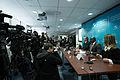 DPRK nuclear test - CTBTO press briefing 12.02.2013 (8467166839).jpg