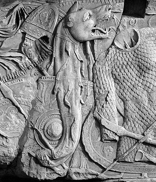 trajan's column - image 8