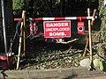 Danger UXB - geograph.org.uk - 2653556.jpg