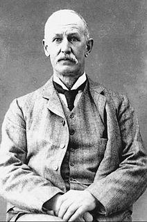 Daniel John Cunningham Scottish anatomist