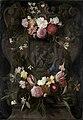 Daniel Seghers - Madonna relief in a flower garland kunstobjekt 00128.jpg