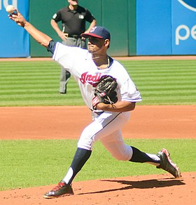 Danny Salazar on September 8, 2014.jpg