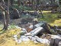 Danrin-ji Buddhist Temple - Hyôtan-ike Pond.jpg