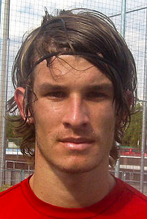 Dario Vidošić Australian association football player