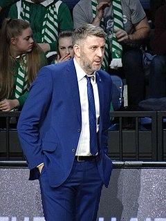 Darius Maskoliūnas Lithuanian basketball player