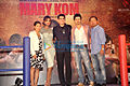Darshan Kumar at the audio release of 'Mary Kom'.jpg