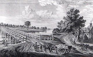 Datchet Bridge