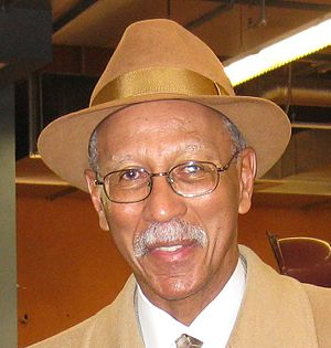 this is a pic of me with Dave Bing were i here...