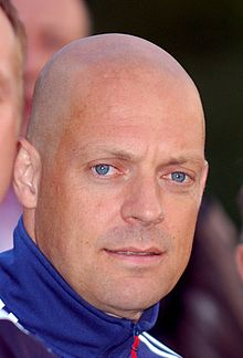 The Road To Higher Education With >> Dave Brailsford - Wikipedia