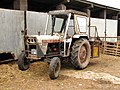 David Brown tractor - geograph.org.uk - 1953340.jpg