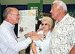DeFazio with seniors at Douglas county fair.jpg
