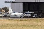 De Havilland Canada DHC-6 Twin Otter (VH-BVS) at Wagga Wagga Airport.jpg