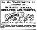 Dearborn WashingtonSt BostonDirectory 1852.png
