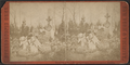 Decorations of Mr. & Mrs. Conway's graves. Greenwood Cemetery, Brooklyn, from Robert N. Dennis collection of stereoscopic views.png