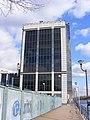 Demolition of former printing works, E14.jpg