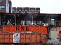 Demolition on Adelaide for phase 2 of 'The Ivory', a residential complex, 2014 12 17 (5).JPG - panoramio.jpg
