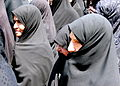 Demonstration of Hijab & modesty in Nishapur- July 12 2013 10.JPG