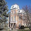 Dent County Courthouse, Salem, Missouri.jpg
