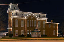 Dent County Missouri Courthouse-20150101-083-pano.jpg