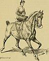 Der Damen-Reitsport - Mit 50 Abbildungen = Women riders - with 50 illustrations (1904) (20238585224).jpg