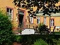 Der Eingang zum Schloss-Restaurant in Gedern.jpg