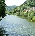 Der Herzogweiher wurde bereits im Mittelalter künstlich angelegt. - panoramio.jpg