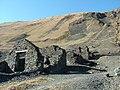 Derelict mine buildings - Cwmystwyth - geograph.org.uk - 1740807.jpg