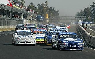 Desafío Corona - Desafío Corona Series in 2004