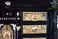 Detail and trim on antique cabinet (39633528041).jpg