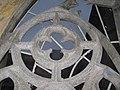 Detail kostela - The detail of the church - panoramio.jpg