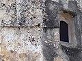 Detail of Facade of Old Fort - Stone Town - Zanzibar - Tanzania (8841071211).jpg