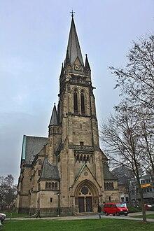 Landeskirche Westfalen