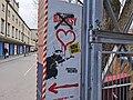 Deutsches Museum München während der Banksy-Ausstellung 2021-04-14 17.jpg