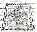 Deutschlandkarte aus der Ausgabe der Cosmographia von 1538.jpg