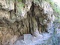 Devil Stalactite, Devil's Bridge Armenia - panoramio.jpg