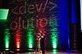 Devnexus 2017, Burr Sutter Keynote.jpg