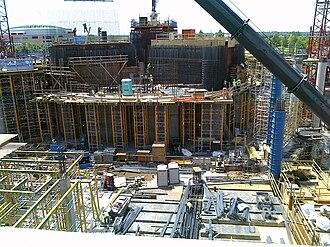 Devon Energy Center (Oklahoma City) - Image: Devon Tower 06 03 2010