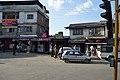 Dhalli Chowk Area - NH-22 - Shimla 2014-05-08 2004.JPG