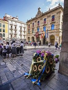 Día de Asturias en Gijón 37a9d744c29de