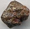 Diamond (Mbuji-Mayi Kimberlite Field; Kasai-Oriental Province, Zaire) (17986218061).jpg