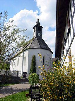 Diedenshausen Church