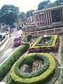 Digha Tourist Lodge front yard 2.jpg