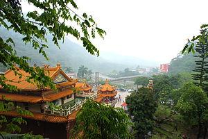 Fanlu, Chiayi - Fanlu Township