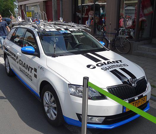 Diksmuide - Ronde van België, etappe 3, individuele tijdrit, 30 mei 2014 (A072).JPG