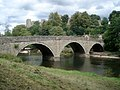 Dinham Bridge and River Teme - geograph.org.uk - 547492.jpg