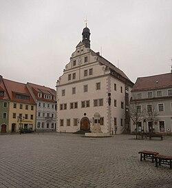 Dippoldiswalde, rathaus.jpg
